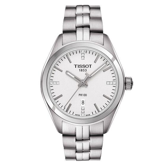 Tissot PR 100 Lady T-Classic Quartz Watch