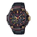 G-Shock 25th Anniversary MR-G Hana-Basara Kurogane Watch, 49.8mm