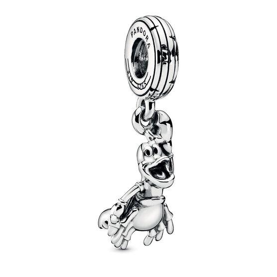 Pandora Disney The Little Mermaid Sebastian Dangle Charm