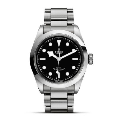 TUDOR Black Bay 41, 41mm