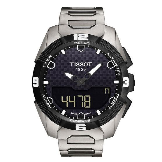 Tissot T-Touch Expert Solar Watch, 45mm