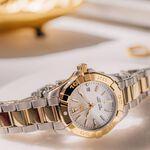 TAG Heuer Aquaracer  Steel & 18K Quartz Watch