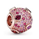 Pandora Rose™ Limited Edition Kiss Pavé CZ Charm