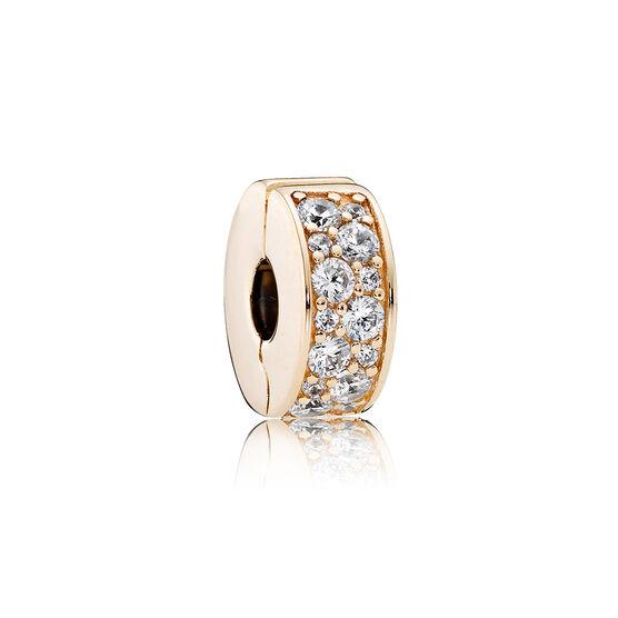 PANDORA Shining Elegance Clip 14K