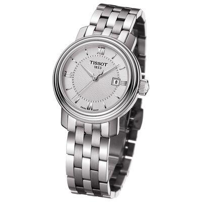 Tissot Bridgeport Lady T-Classic Quartz Watch