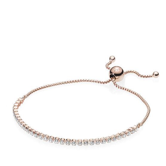 Pandora Rose™ Sparkling Strand CZ Bracelet