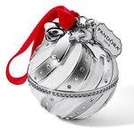PANDORA 2018 Exclusive Holiday Charm & Ornament