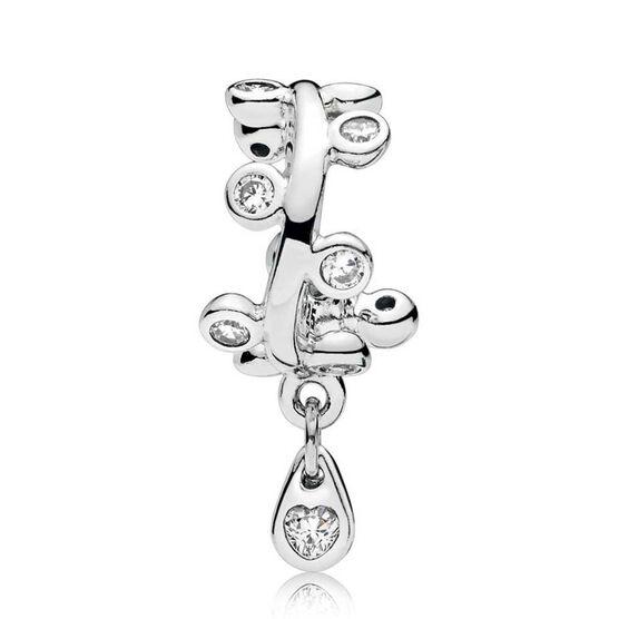Pandora Chandelier Droplets Dangle Cz Spacer Charm