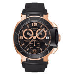 Tissot T-Race Chronograph Watch, 45.3mm