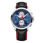 Baume & Mercier CLIFTON CLUB Shelby Cobra Limited Ed. Watch
