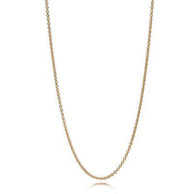 Pandora necklaces pendants ben bridge jeweler pandora shine necklace chain aloadofball Images