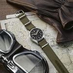 IWC Automatic Spitfire Pilot's Watch