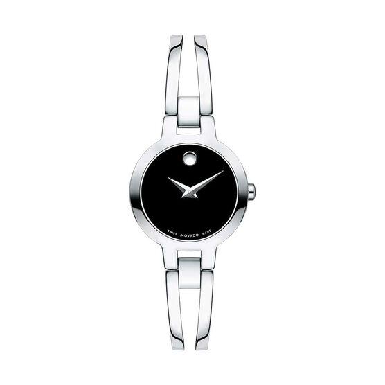 Movado Amorosa Bangle Bracelet Watch
