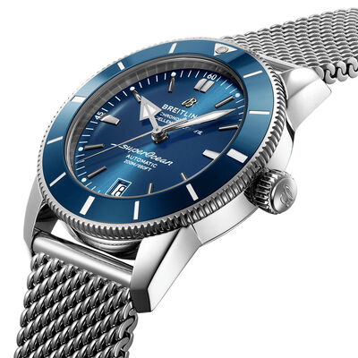 Breitling Superocean Heritage B20 Automatic 42 Watch