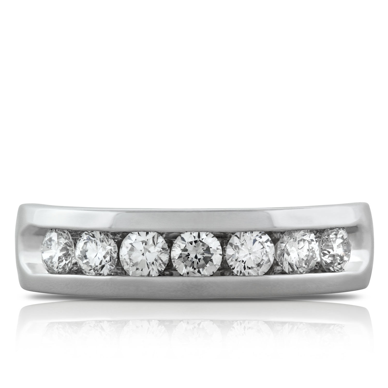 Mens Wedding Rings Bands Ben Bridge Jeweler