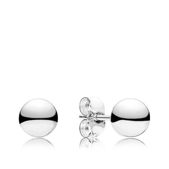 Pandora Classic Beads Stud Earrings