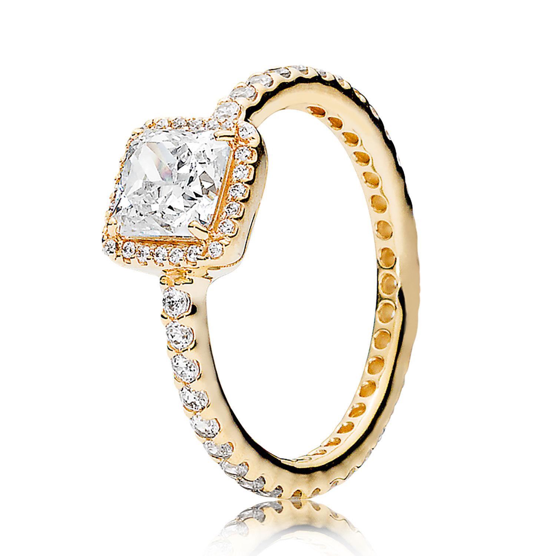 rings pandora