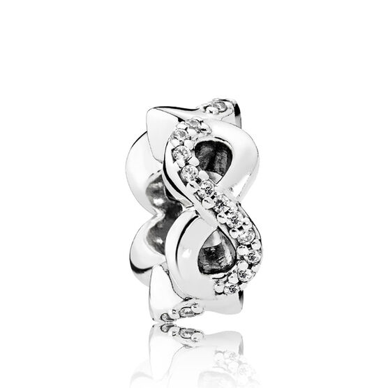 Pandora Infinite Love CZ Spacer