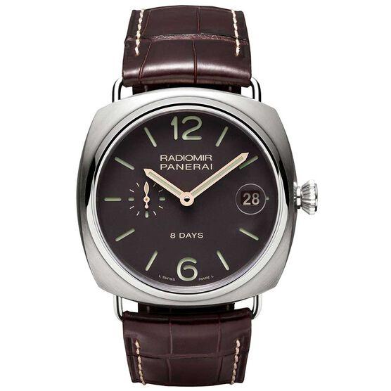 PANERAI Radiomir Titanium Watch