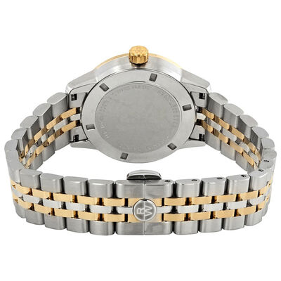 Raymond Weil Freelancer Lady's Two Tone Watch