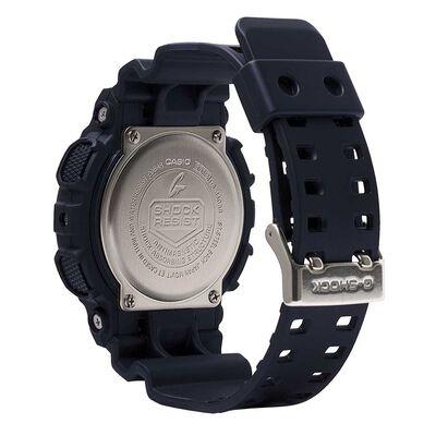 G-Shock Adrenaline Red Series Quartz Watch