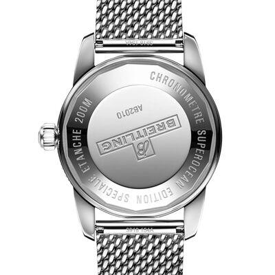 Breitling Superocean Heritage B20 Automatic 42 Black Watch, 42mm