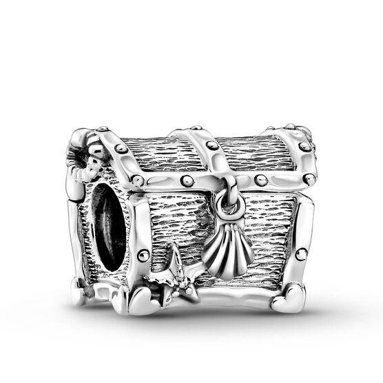 Pandora Chest of Treasure Charm
