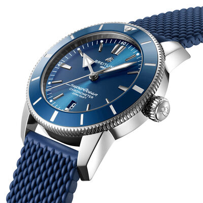 Breitling Superocean Heritage B20 Automatic 44 Watch