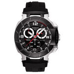 Tissot T-Race Chronograph Watch, 45mm