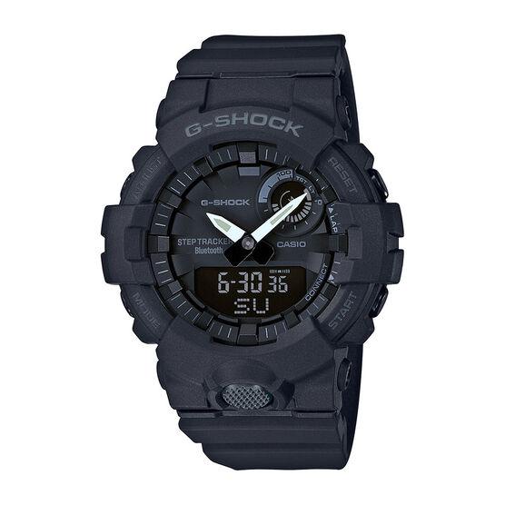 G-Shock Analog Bluetooth Step Tracker Watch