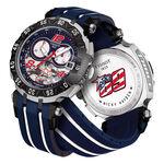 Tissot Limited Edition Nicky Hayden Chrono T-Race T-Sport Quartz Watch