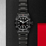 TUDOR Black Bay Dark, 41mm