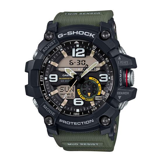 G-Shock Master of G Mudmaster Watch