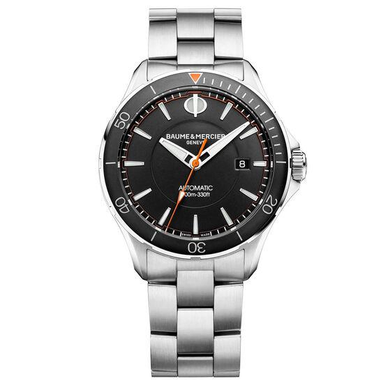 Baume & Mercier CLIFTON CLUB 10340 Watch