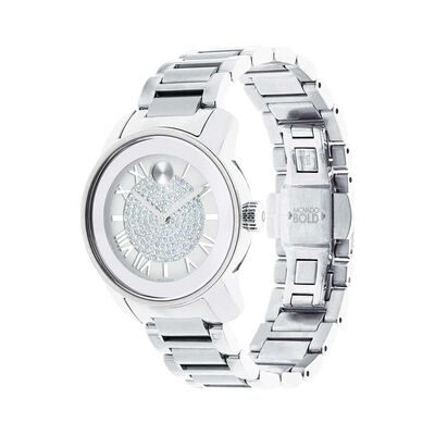 Movado Bold Luxe Watch