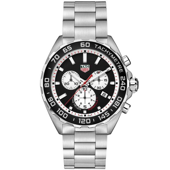 TAG Heuer Formula 1 Quartz Chronograph Watch