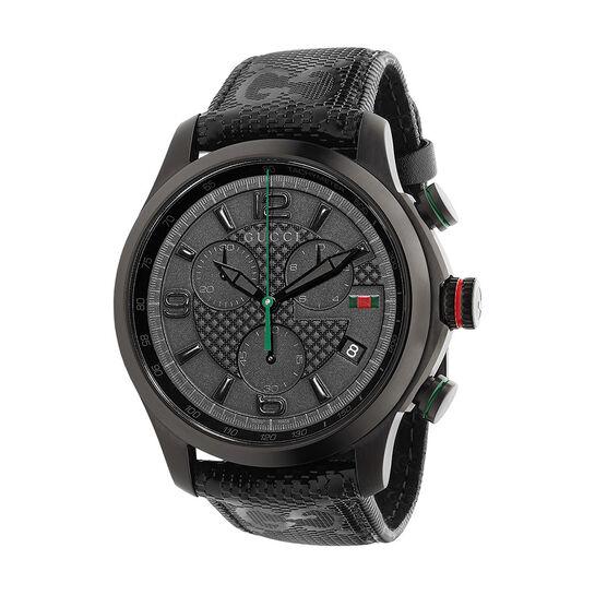 Gucci G-Timeless Chronograph