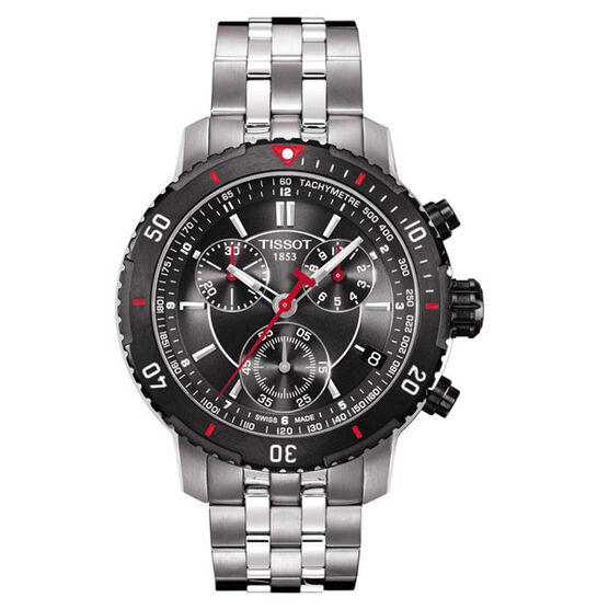 Tissot PRS 200 Chronograph Watch