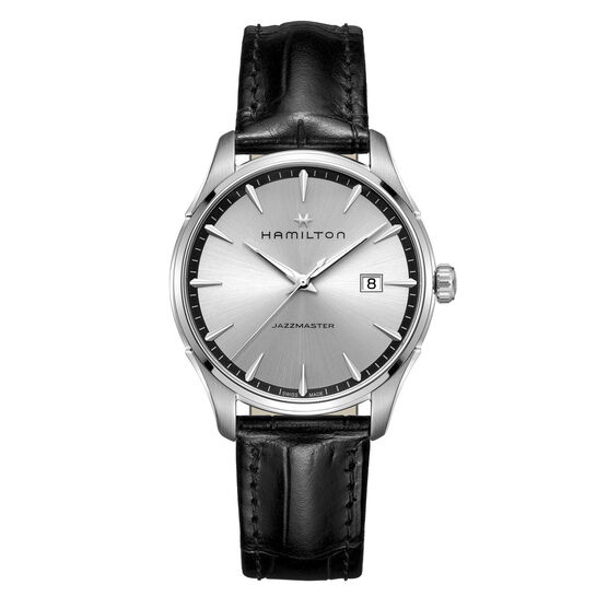 Hamilton Jazzmaster Gent Quartz Watch