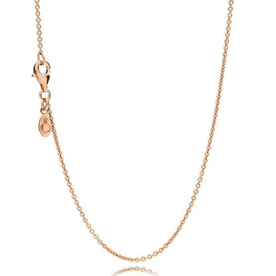 Pandora Chain Necklace, 90cm