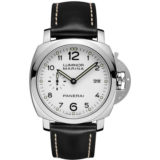 PANERAI Luminor Marina 1950 Automatic Acciaio Watch
