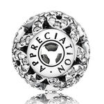 PANDORA ESSENCE Appreciation Charm