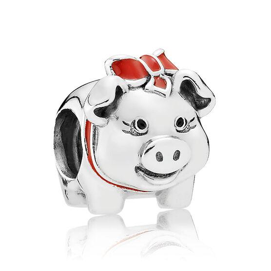 PANDORA Piggy Bank Charm