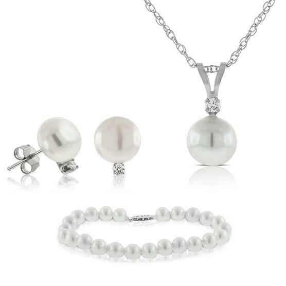 Pearls Gift Bundle