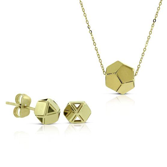 Geometric Balls Gift Bundle