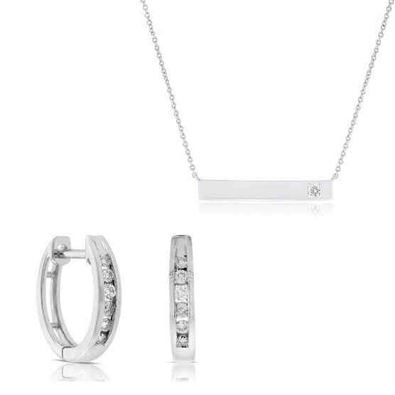 Ikuma Canadian Diamond Bar Gift Bundle