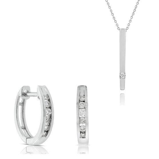 Ikuma Canadian Diamond Stick Gift Bundle
