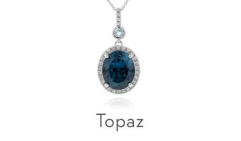 November: Topaz