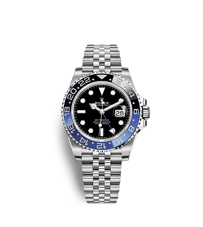 GMT-Master II Collection
