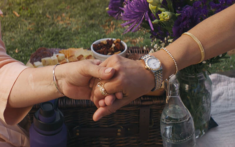 Mother's Day Picnic - Watch The Video